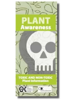 Plant Awareness Pamphlet