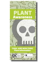 DPIC Plant Awareness pamphlet